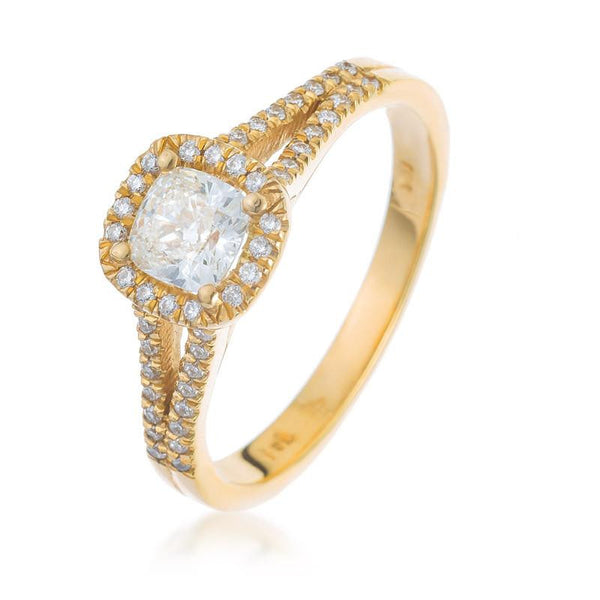 Buy Diamond Rings Here — Best In Singapore Dianoche Diamonds