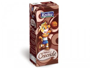 BATIDO CHOCOLATE KAIKU 200 ML