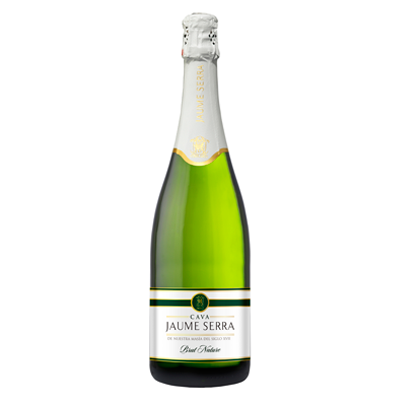 CAVA NATURE JAUME 75 CL