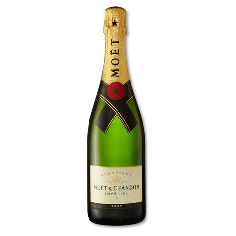 CHAMPAN MOET CHANDON BRUT IMPERIAL 75 CL