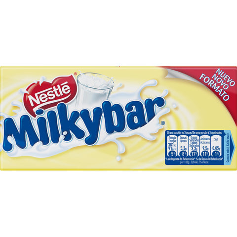 CHOCOLATE MILKYBAR NESTLE 100 G