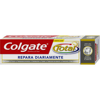DENTRIFICO TOTAL REPARA COLGATE 75 ML