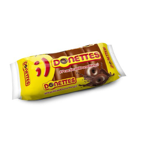 DONETTES CLASICOS 5