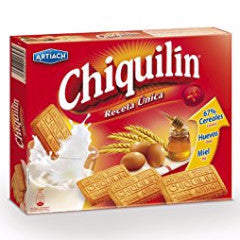 GALLETAS ARTIACH CHIQUILIN 525 g