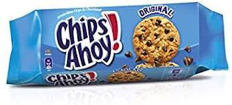 GALLETAS CHIPS AHOY 128 g