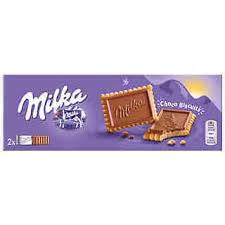 GALLETAS MILKA CHOCOBISCUITS 150 G.