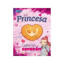 GALLETAS PRINCESA ARTIACH 120 G
