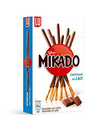 MIKADO CHOCOLATE LU 75 G