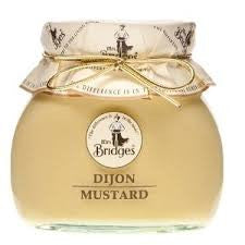 MOSTAZA DIJON MRS BRIDGES 200G