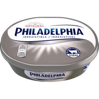 QUESO NATURAL PHILADELPHIA 200 G