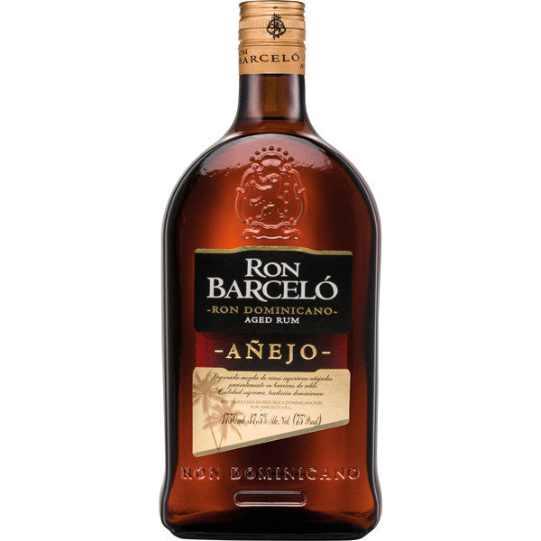 RON AÑEJO BARCELO 70 CL