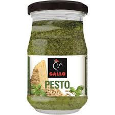 SALSA PESTO GALLO 190 g