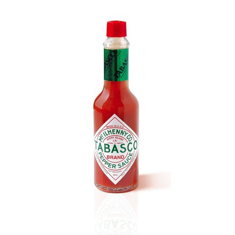 SALSA TABASCO 60 ML