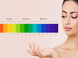 How Your pH Level Affects Your Skin