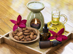 Almond Oil - The Wonder Potion Your Face Needs!