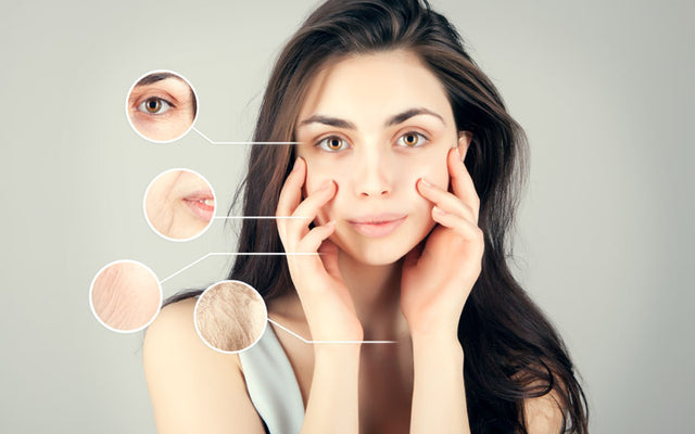 Anti-Aging Tips & Secrets to Look Younger – SkinKraft
