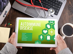 Autoimmune Diseases: What To Do When The Body Attacks Itself?