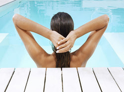 How To Protect Your Hair From Chlorine Damage?