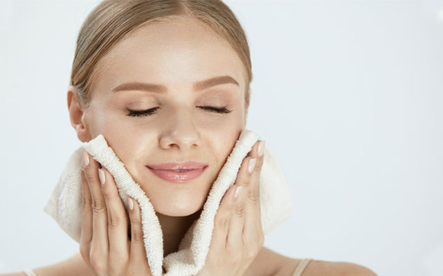The Perfect Ways To Clean Your Face At Home