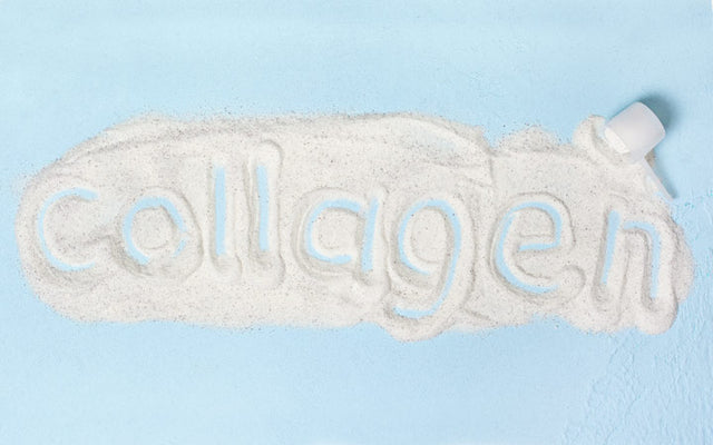 Collagen: The Secret Behind Youthful & Plump Skin
