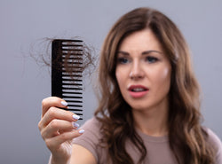 Dandruff & Hair Loss: How Are They Really Connected?