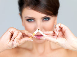 10 Effects Of Smoking On Skin + How To Reverse Them
