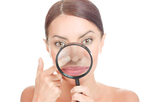 13 Simple Ways To Clean Enlarged Nose Pores