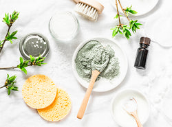 7 Benefits of Kaolin Clay & How to Use it For Skin
