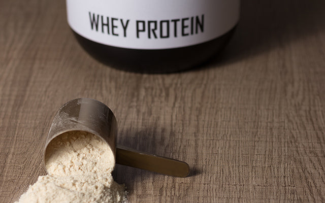 Does Whey Protein Really Cause Acne?