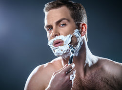How To Shave Your Face: A Step-By-Step Guide For Men
