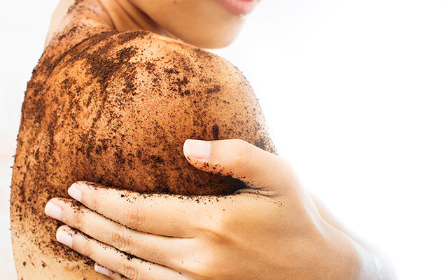 5 Benefits Of Body Scrubs + How To Use Them Right?