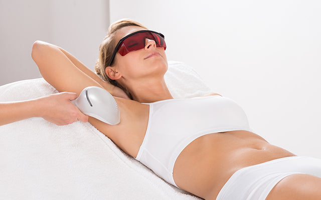 Side Effects Of Laser Hair Removal You Should Know About