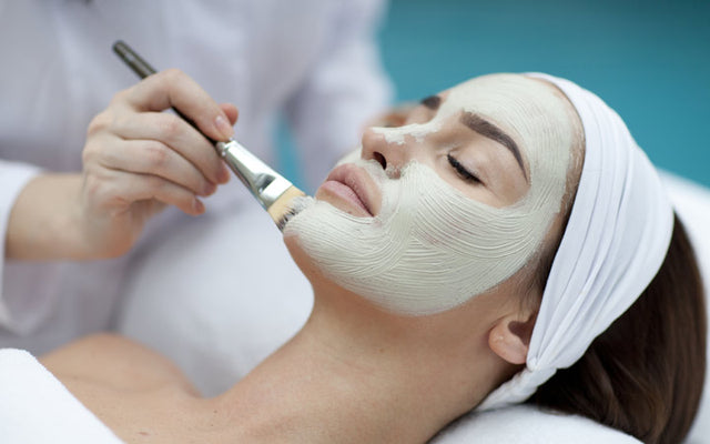 Facial Versus Clean-up: What's The Difference?