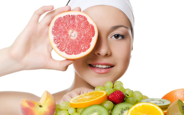 21 Fruits For Glowing, Youthful & Envy-Worthy Skin
