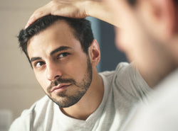Is Your Hair Loss Due To Weight Loss?