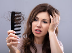 Hair Loss: 10 Causes, Treatments and Prevention Tips