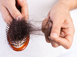 Hair Loss Due To Medications? Here's How You Can Control It