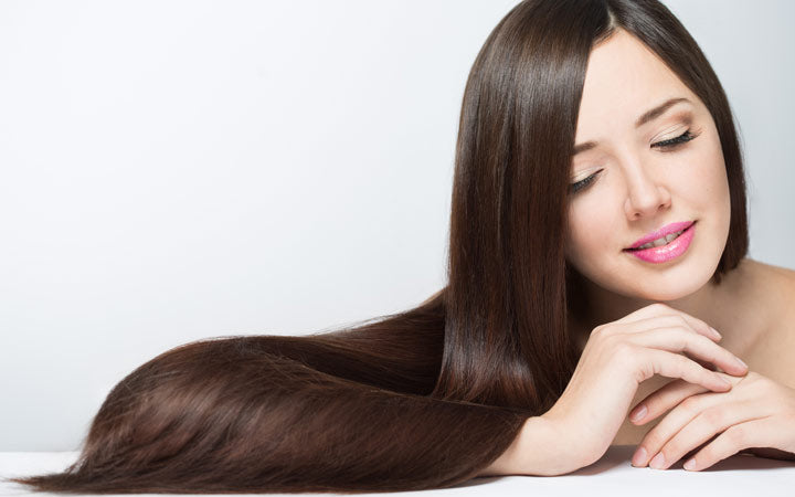 Your Simple Hair Regrowth Routine