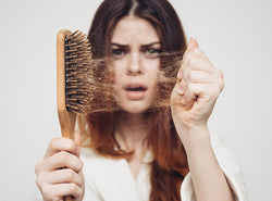 Hair Loss Stages: From Thinning To Balding