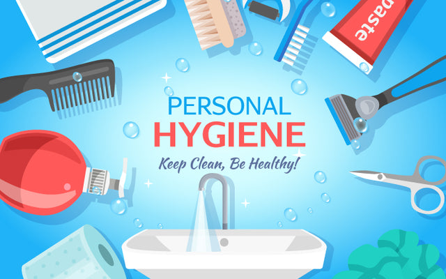 How To Maintain Personal Hygiene?