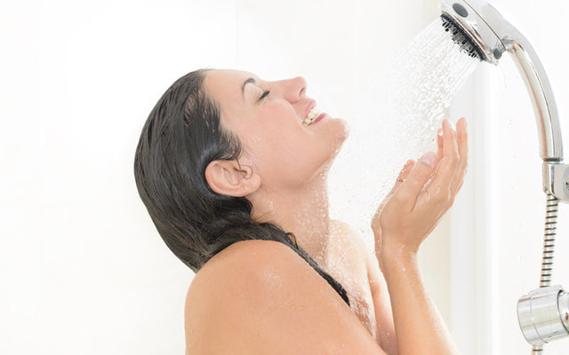 How Can You Build An Ideal Shower Routine?