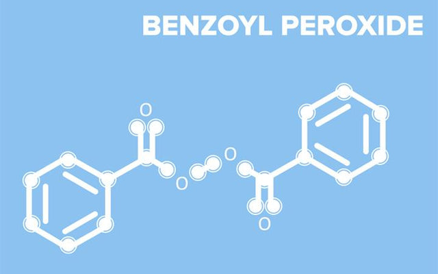 Is Benzoyl Peroxide Good For Skin?