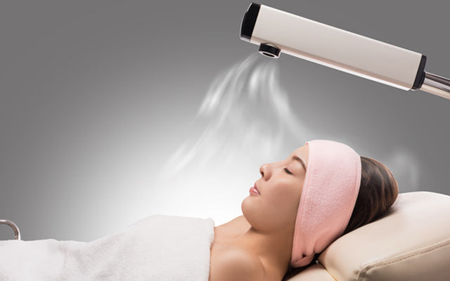 Is Facial Steaming Good For Your Skin ?