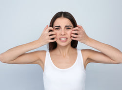 Itching On Face: Why Are You Scratching Constantly?