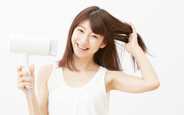 Korean Hair Care Routine For The Ultimate Gloss & Style