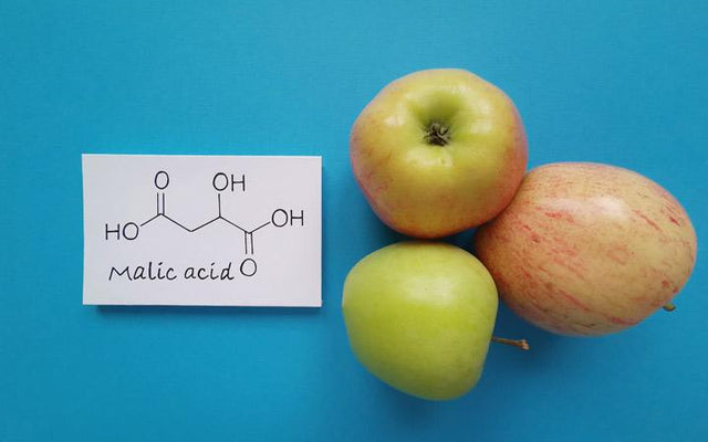 Why You Need To Add Malic Acid To Your Skin Care Right Away