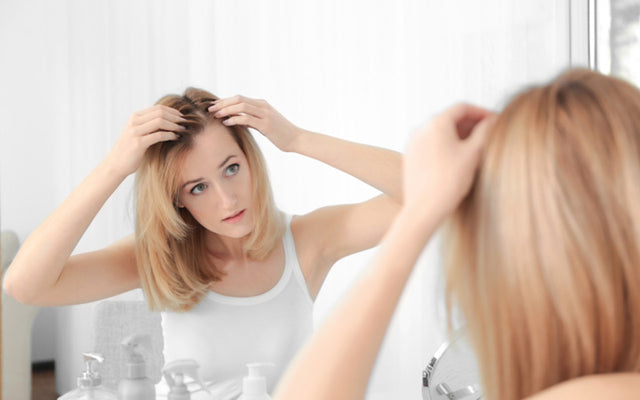 Fighting PCOS Hair Loss: Diet, Symptoms & Treatments