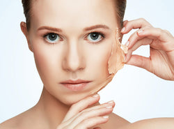 Peeling Skin on Face: Common Causes and Treatment Options