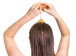 Proteins For Hair: Important Food Sources, Supplements, DIY Masks & Salon Treatments