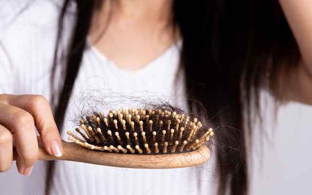 How To Stop Hair From Shedding Due To Telogen Effluvium?